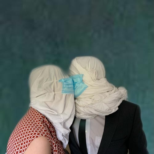 g 20 Lea Deman the Lovers Rene Magritte