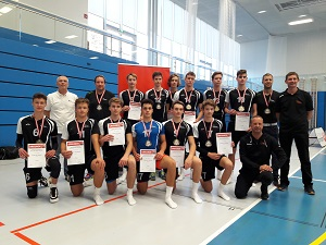 schulsp 17 ifs volleyball wm qualifikation